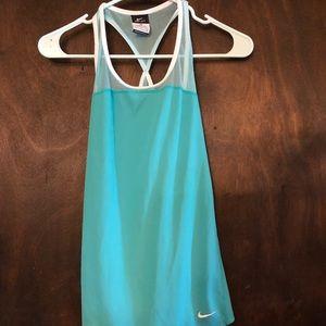 Nike Dri-Fit Sports Tank Top
